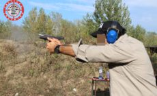 Pistol Shooting Instructor course
