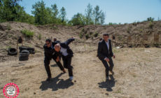 Close Protection Operative course